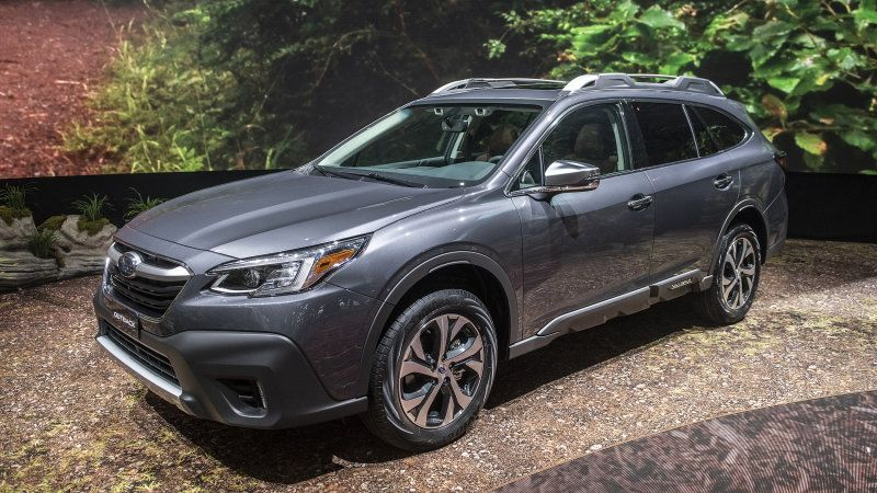 2020 Subaru Legacy And Outback Pricing Announced Subaru Outback Subaru Subaru Legacy