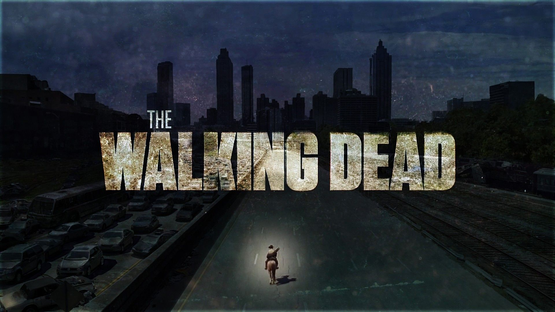 New TWD Wallpaper for Insiders | Skybound