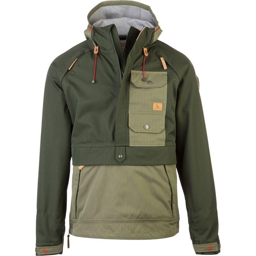 c54c86bd0 Anorak Jackets - Lightweight & Waterproof Spring & Winter Hooded ...