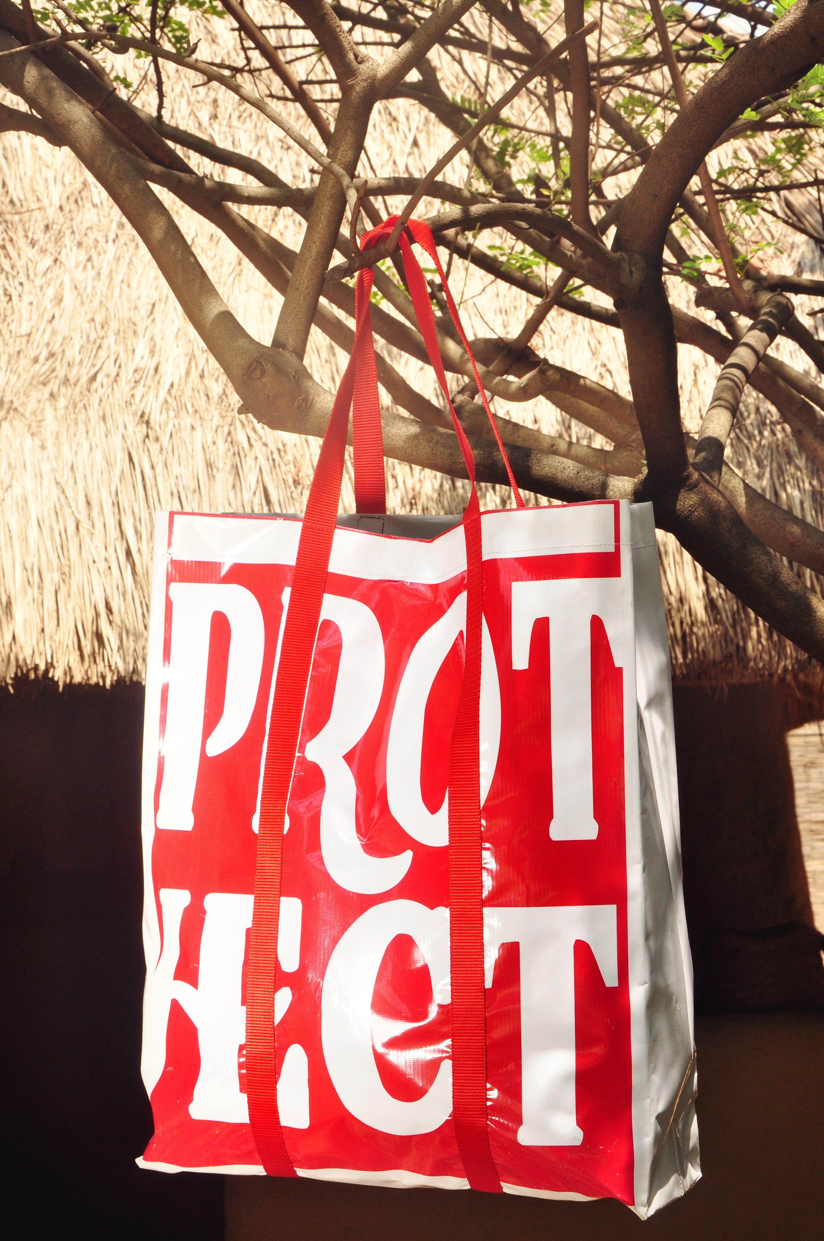 Protect Our Environment Buy B2b Banners To Bag Cinnamon Grand Colombo Bags Travel And Tourism Unique Bags