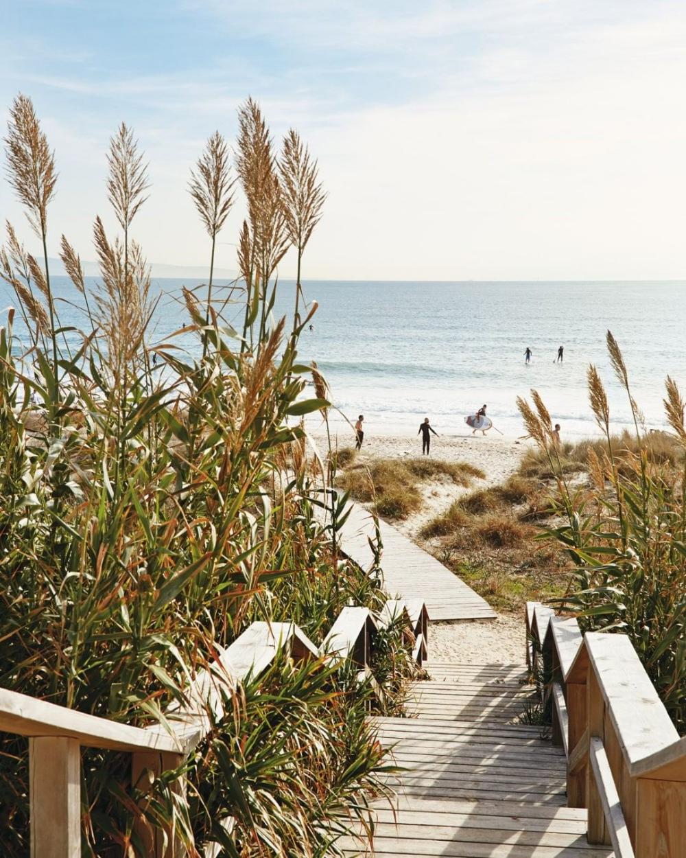 Travel Landscape Sea Beach Spain Via Instagram Beautiful Destinations Travel Inspiration Costa De La Luz