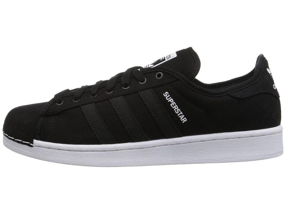 adidas Superstar Festival Originals Men's Shoes Black/White | Mens ...