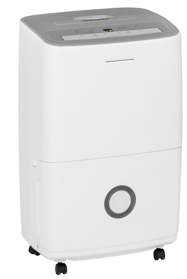 Frigidaire - 70-Pint Dehumidifier - White FFAD7033R1 $215.99 FS @ Best Buy #LavaHot http://www.lavahotdeals.com/us/cheap/frigidaire-70-pint-dehumidifier-white-ffad7033r1-215-99/103702