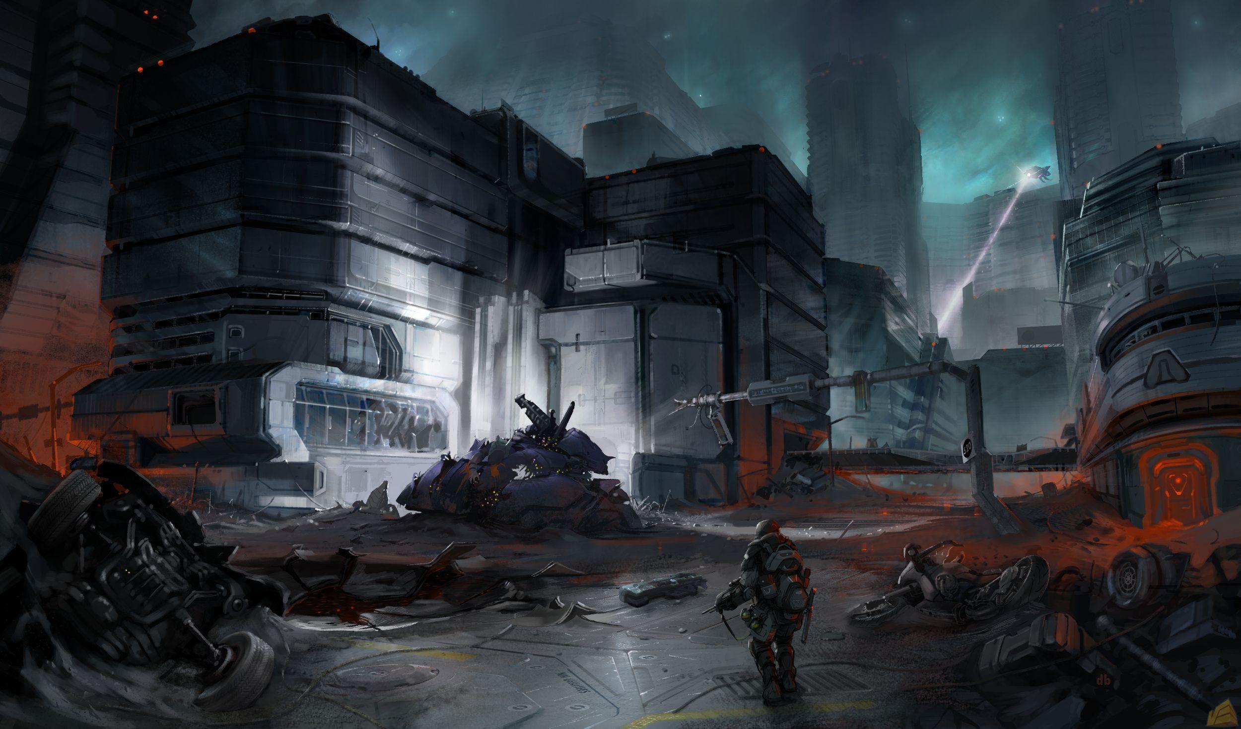 Halo Odst Art Halo 3 Odst Halo 3 Halo