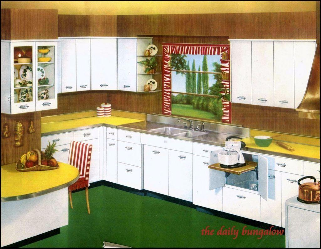 Best Modern Steel Kitchens Kitchen Vintage Kitchen Kitchen 640 x 480