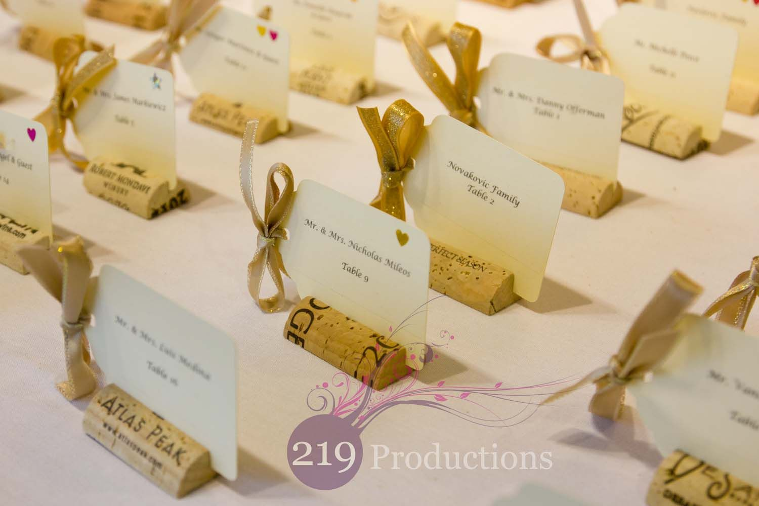 Diy Last Minute Place Card Holders Crafthubs  Place card holders