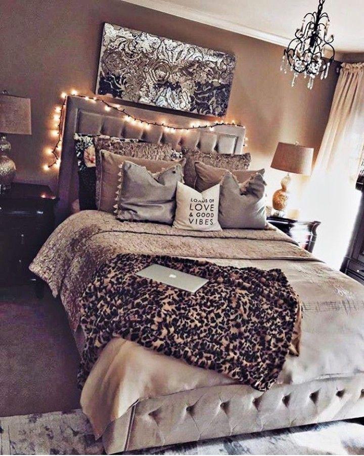 Sexy teen bedroom