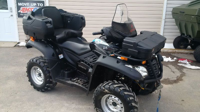 This is one great used atv call randy at 734 1114 financing cars fandeluxe Choice Image