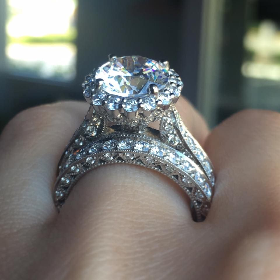Engagement Ring Budget Tips Engagement Rings Wedding Bands Set Buy Wedding Rings Wedding Rings Engagement