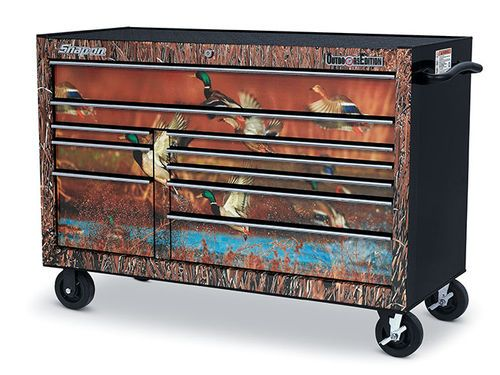 Snap On Toolbox Duck Outdoor Edition Snap On Toolbox