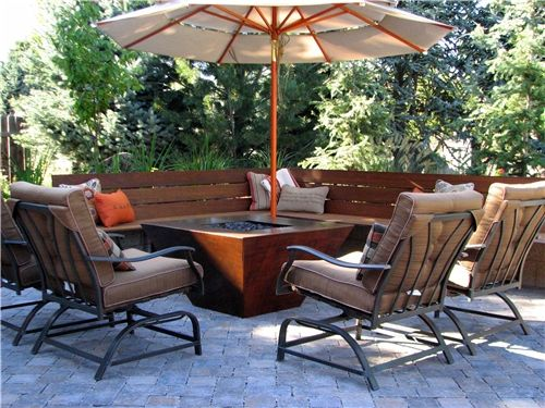 18 Fire Ideas Backyard Patio Outdoor Fire Pit