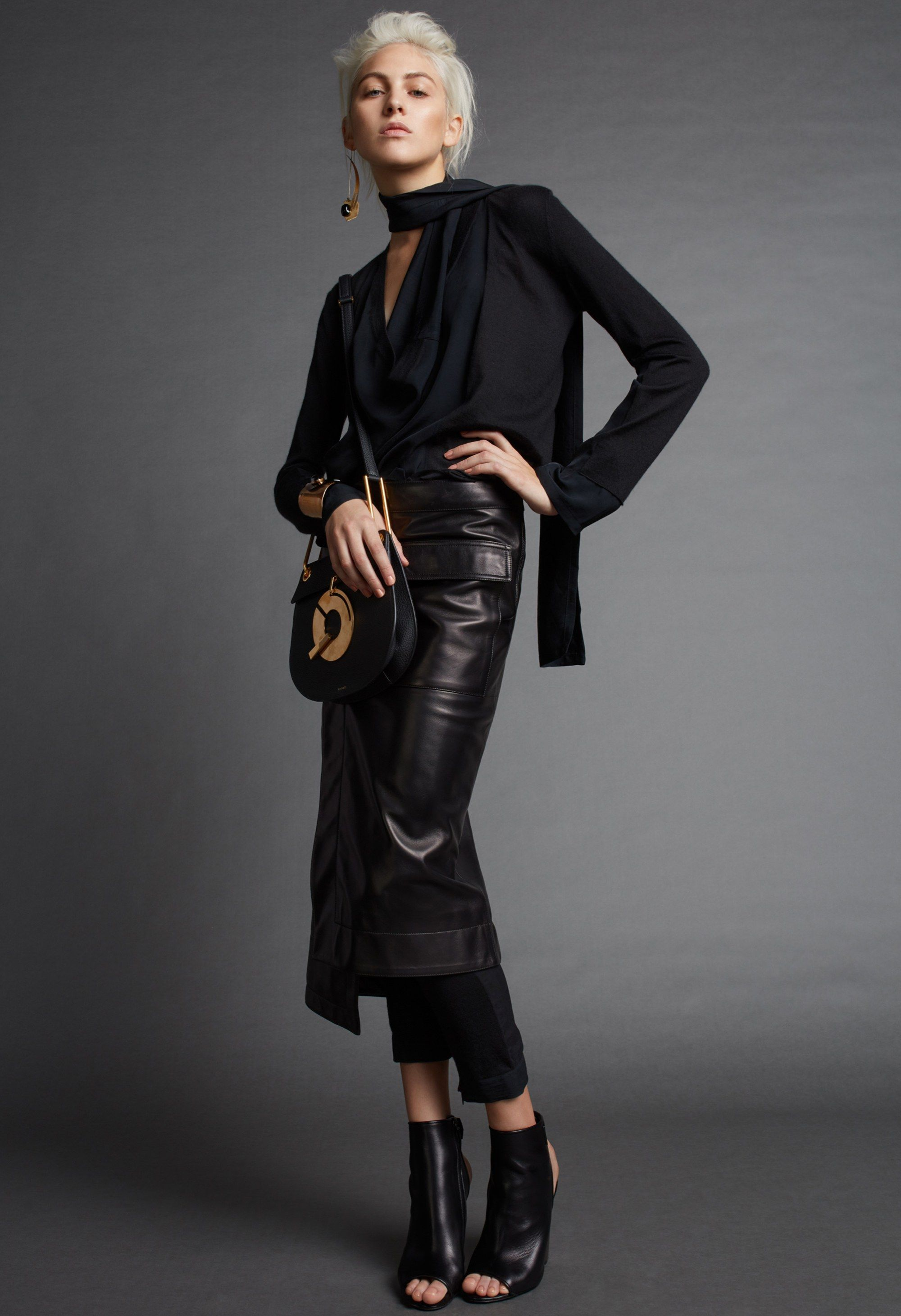 ac68bdc41c5 See Every Look From Tom Ford s New Spring  17 See-Now-Buy-Now Collection -  Vogue
