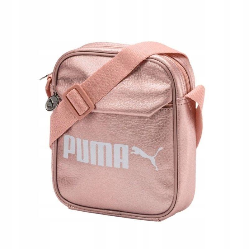 Torebka Listonoszka Sportowa Puma 075004 03 7708372054 Oficjalne Archiwum Allegro Bags Backpacks Shopping