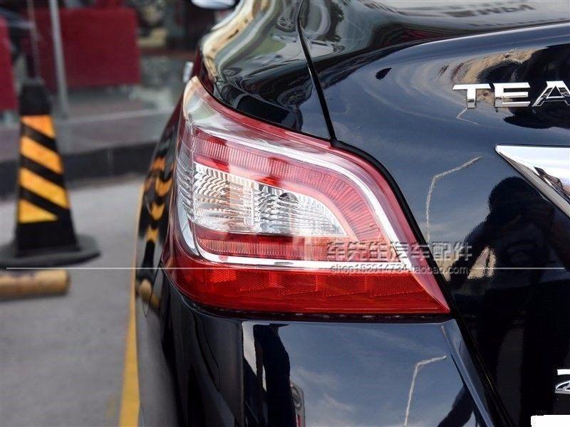 Pair 2013 2014 2015 Nissan Altima LED Rear Tail Light Lamp W/ Harnesse U0026  Bulbs