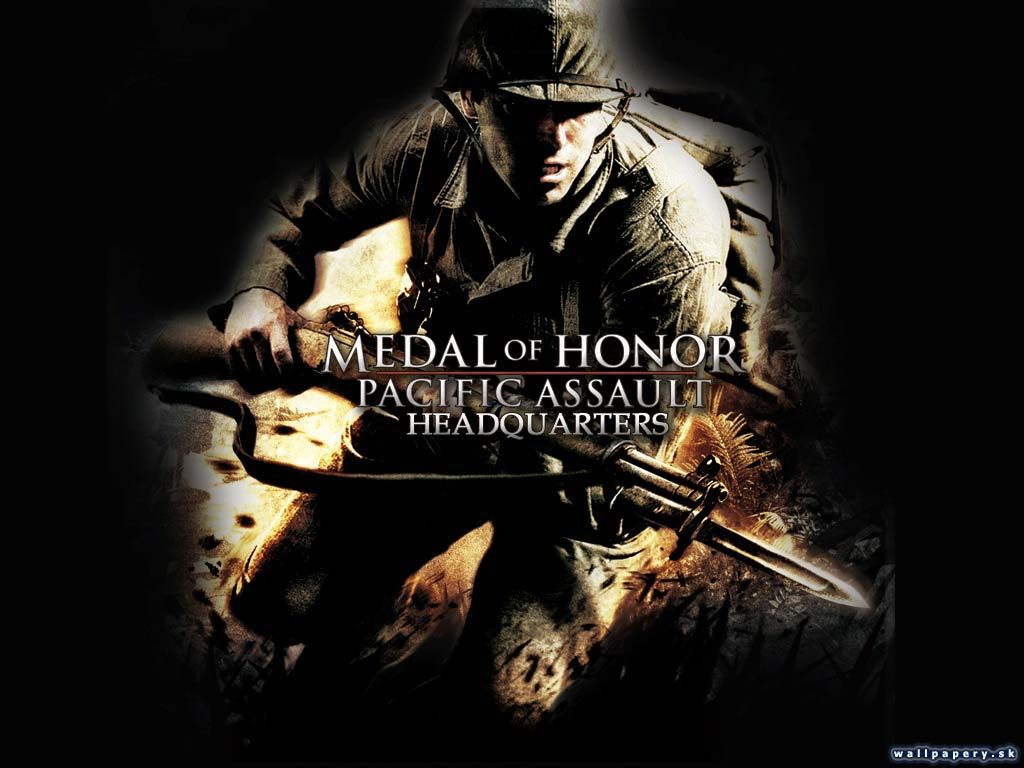 Medal of Honor: Allied Assault - 2002