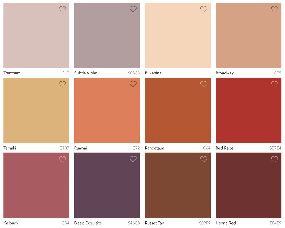 2020 2021 Color Trends Top Palettes For Interiors And Decor Trending Decor Color Trends House Colors