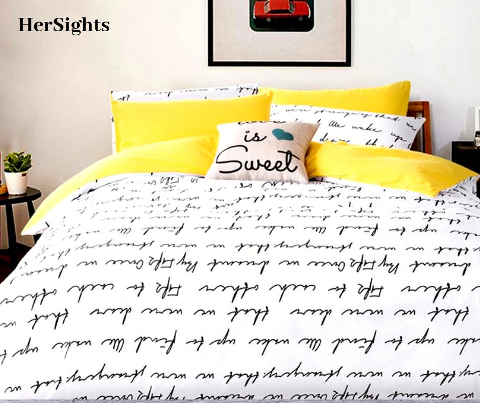 Board Script Writing Duvet Covers Duvet Bedding Sets Duvet Cover Sets Grey Linen Bedding