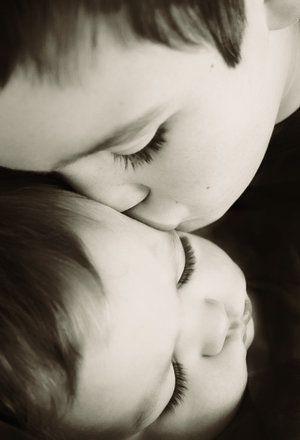 Zärtlichkeit und Zuneigung, die uns auf eine enge und moderne Weise zeigt. Die encua