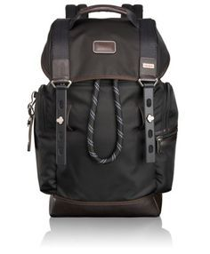 Berliner Bags Rucksack Berliner Bags Leeds Xl Roll Top Aus Leder