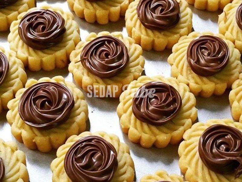 Resepi Tart Nutella – Sedap Tube | Tart dessert