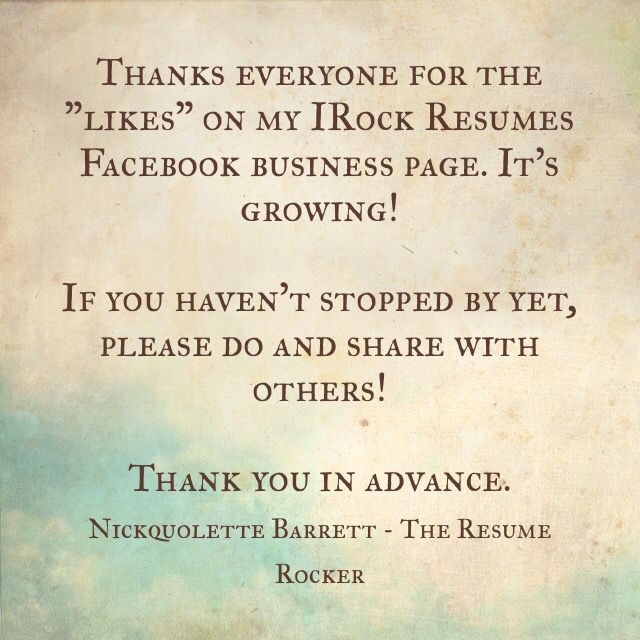 Thankyou! #resumes #careers #careeradvice #jobs #gethired