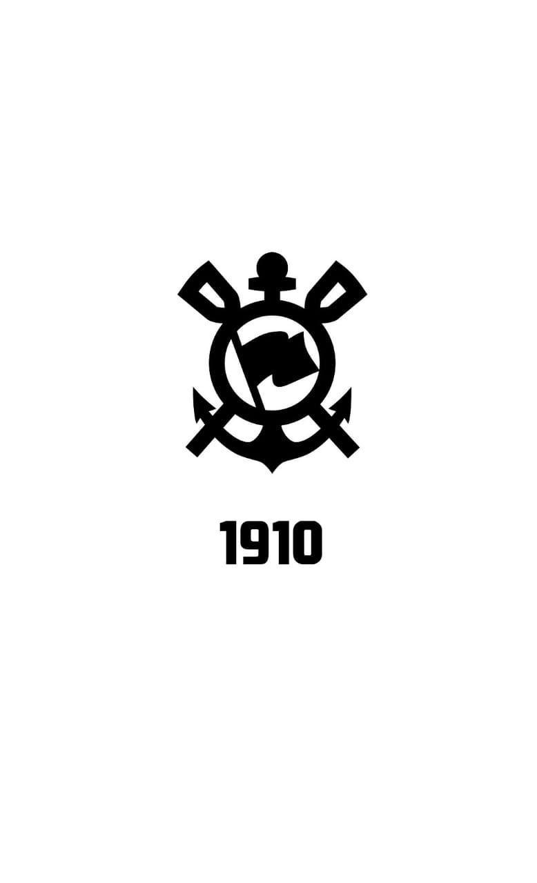 Escudo Futebol Corinthians c4951dac7e756