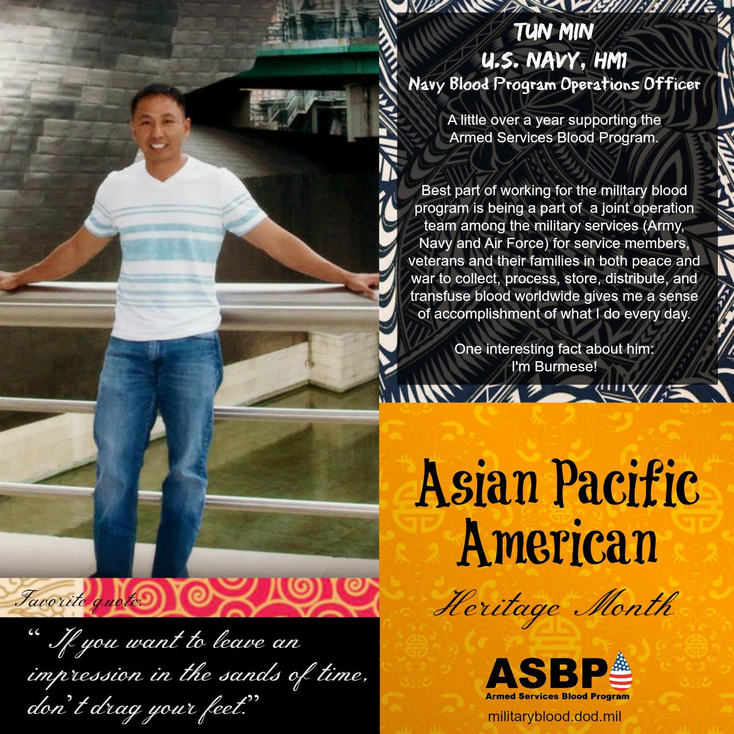Remarkable phrase asian pacific americans in navy think, that