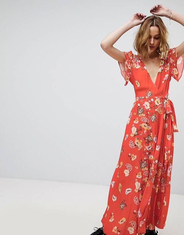 Dresses | Party dresses, prom & maxi dresses | ASOS | bridesmaid ...