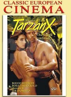 Tarzan X Shame Of Jane  Movie Dvdrip Mb