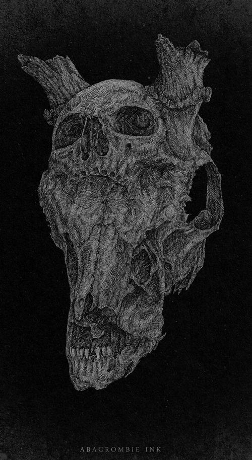 ABACROMBIE/INK: DEER MUTATION