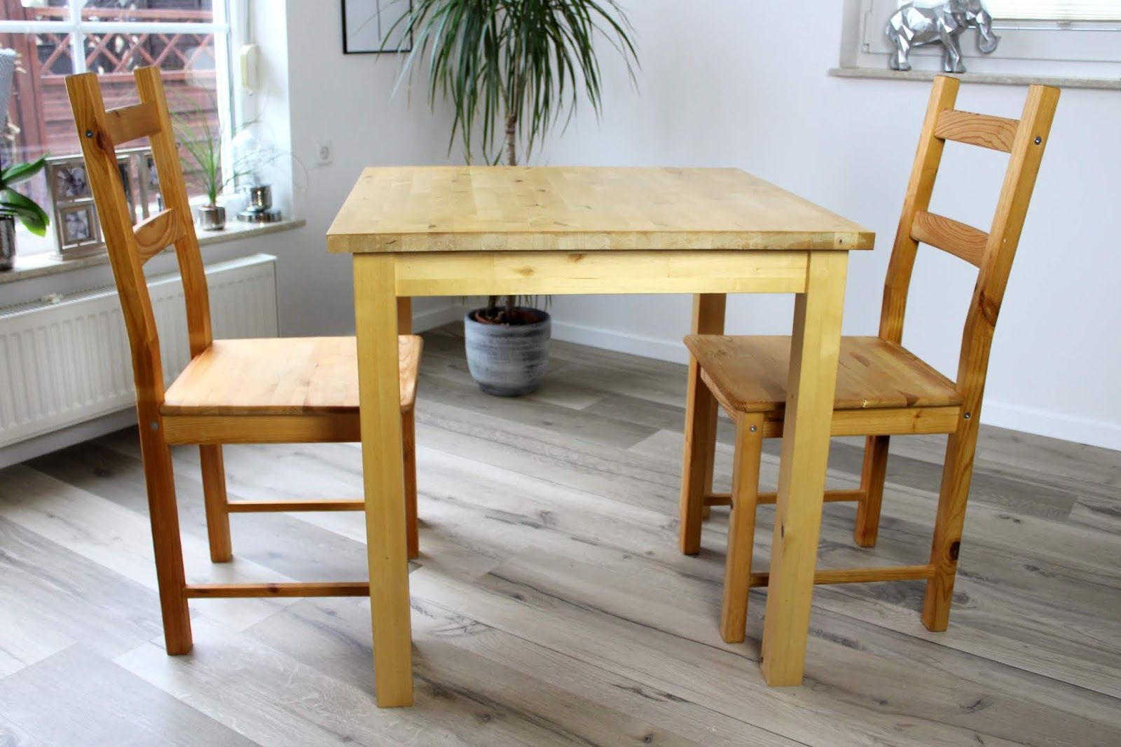 DIY: Alte Möbel aufarbeiten / upcyclen und neu streichen mit