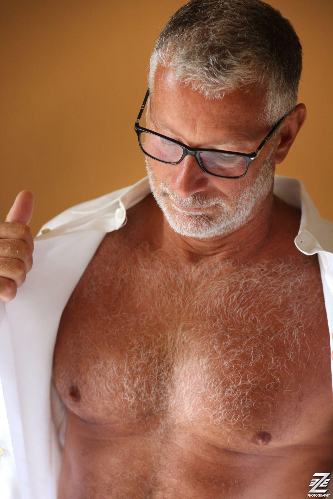 "mydaddyishairy: "" my daddy is hairy - over 69,000 followers: archive"