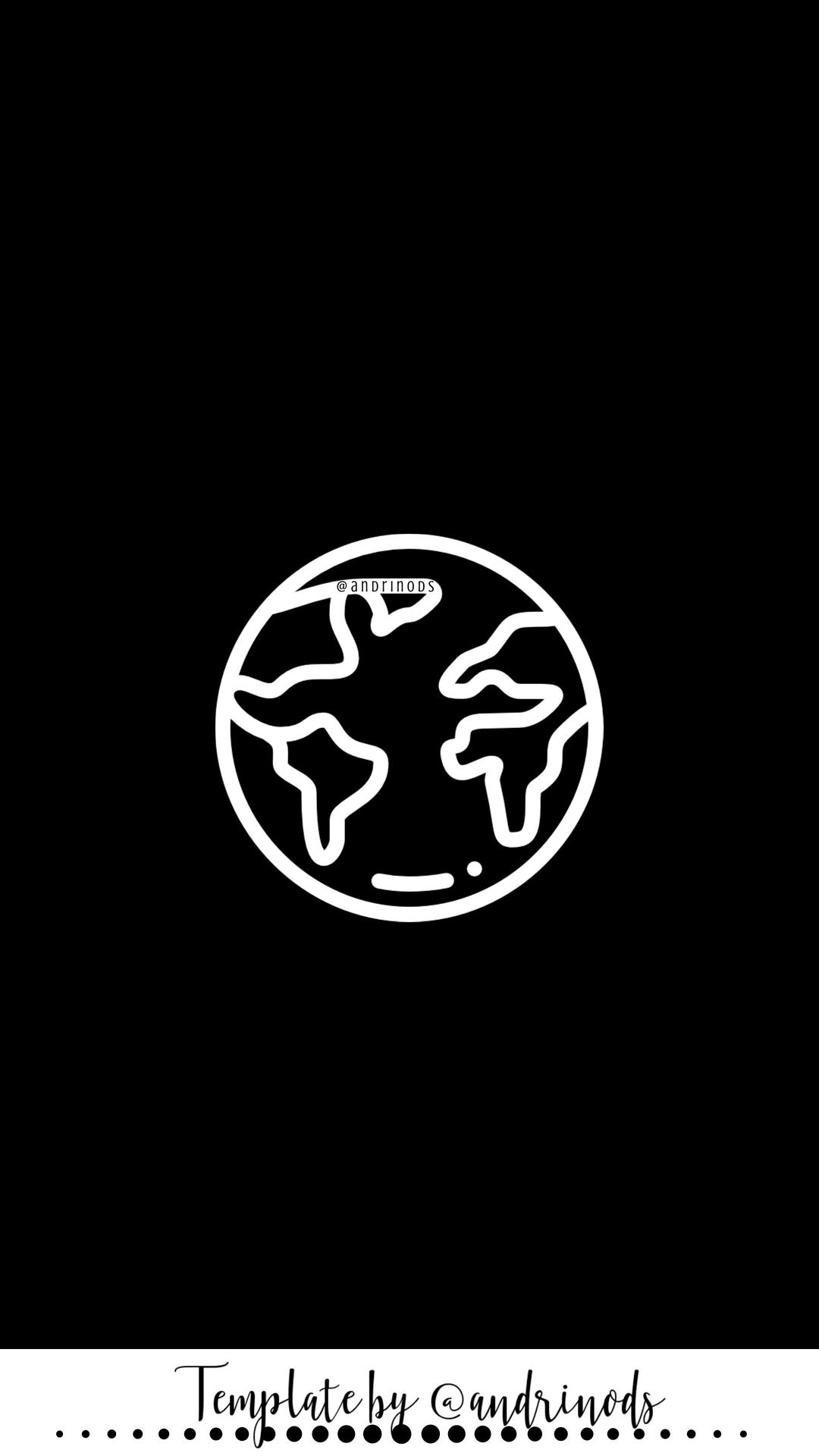 Black cover · travel tap for more cool instagram instagram logo instagram story follow