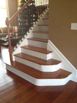 Best Brazilian Cherry Steps … Cherry Floors Cherry Wood 640 x 480