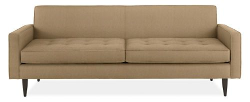 "Customer comments about Reese 85"" Sofa:"