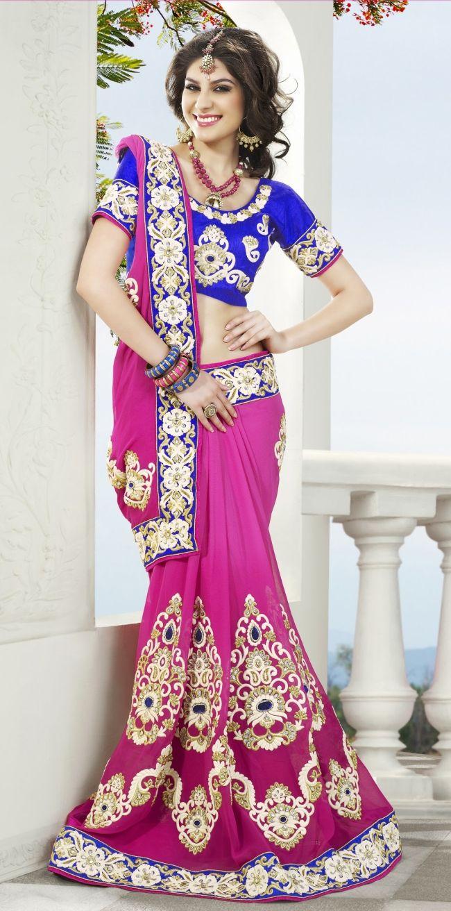 Photo of Consejos para elegir Wedding Saree