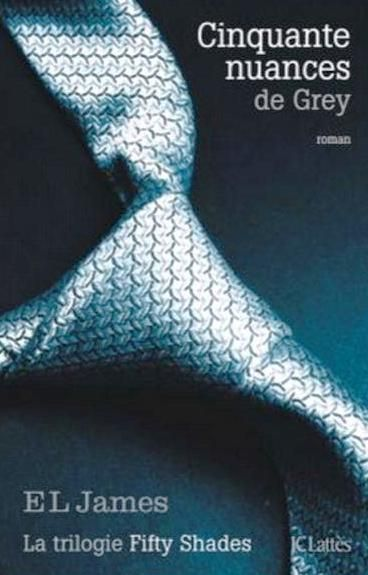 Cinquante Nuances de Grey de E.L. James [Epub+Pdf] La Trilogie Fifty Shades