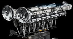 2017 Honda Civic Type R Turbo K20C1 DOHC VTEC Engine S