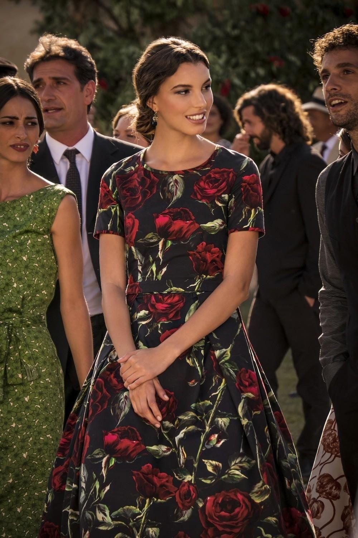 c1ccc06c8db9 Being the Dolce Girl  8 vragen aan Dolce   Gabbana s muze Kate King - Vogue  Nederland