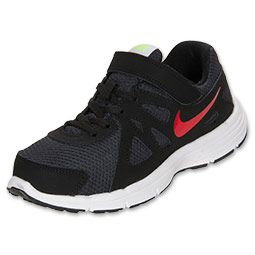 Boys Preschool Nike Revolution 2 Running Shoes  Finish Line   AnthracitePimento