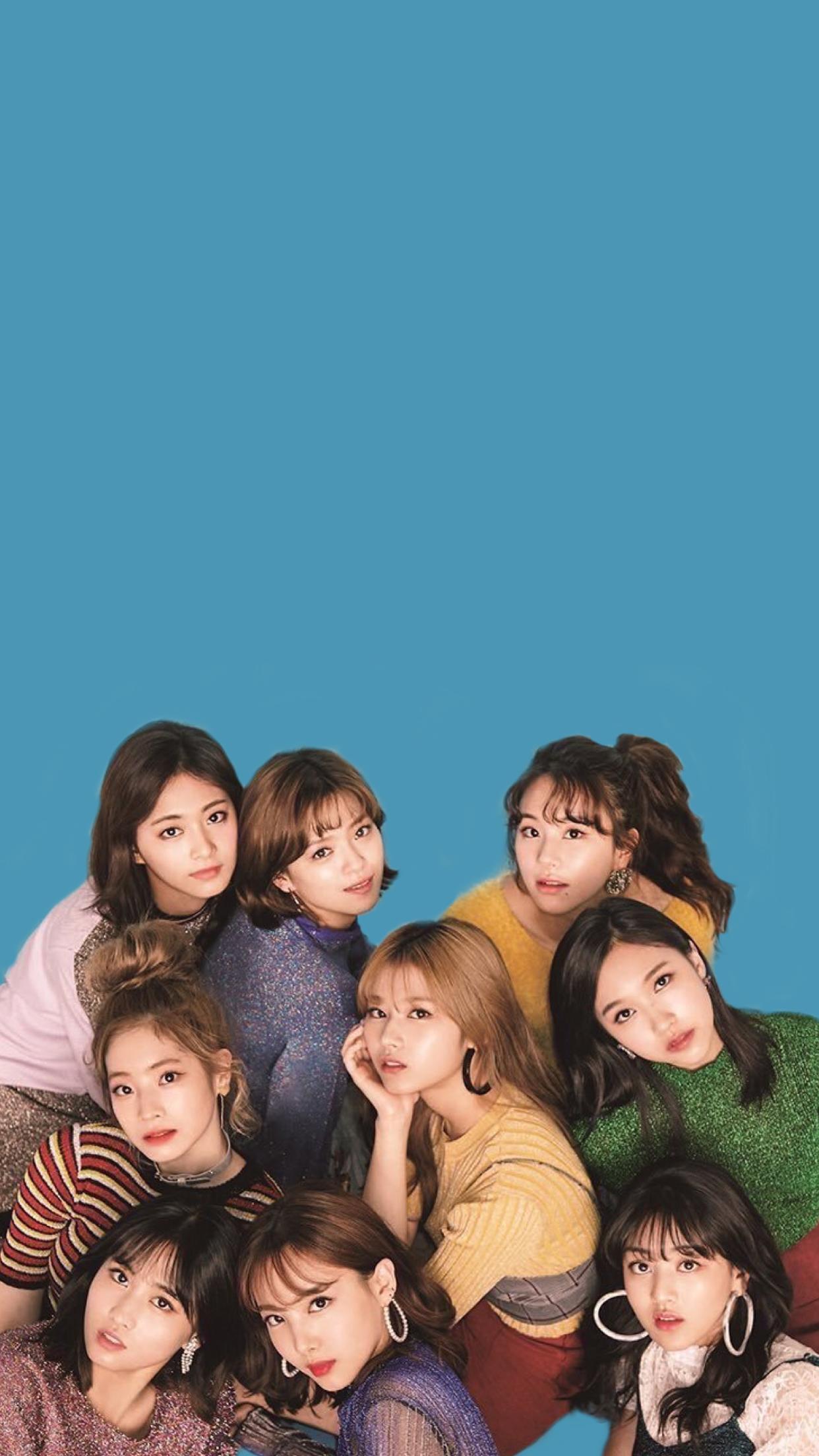 Twice Wallpaper Twice Album Twice Kpop Twice