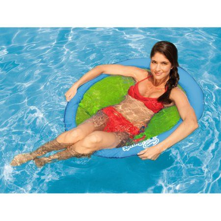 Brand New In Bag! Miller Lite Beer Holder Inflatable Pool Raft
