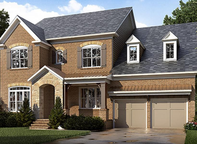 New homes for sale in south forsyth county ga by with