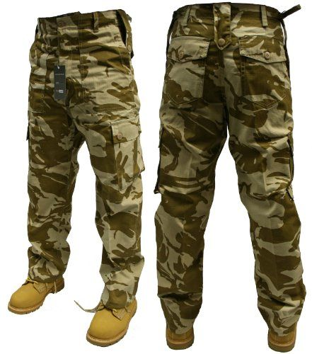 a8d891d0c689e Adults Black or Navy Army Combats Cargo Trousers Sizes 26-50: Amazon.co.uk:  Clothing