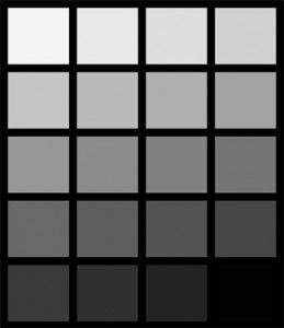 Different Shades Of Gray images of gray things | social media operates in shades of grey
