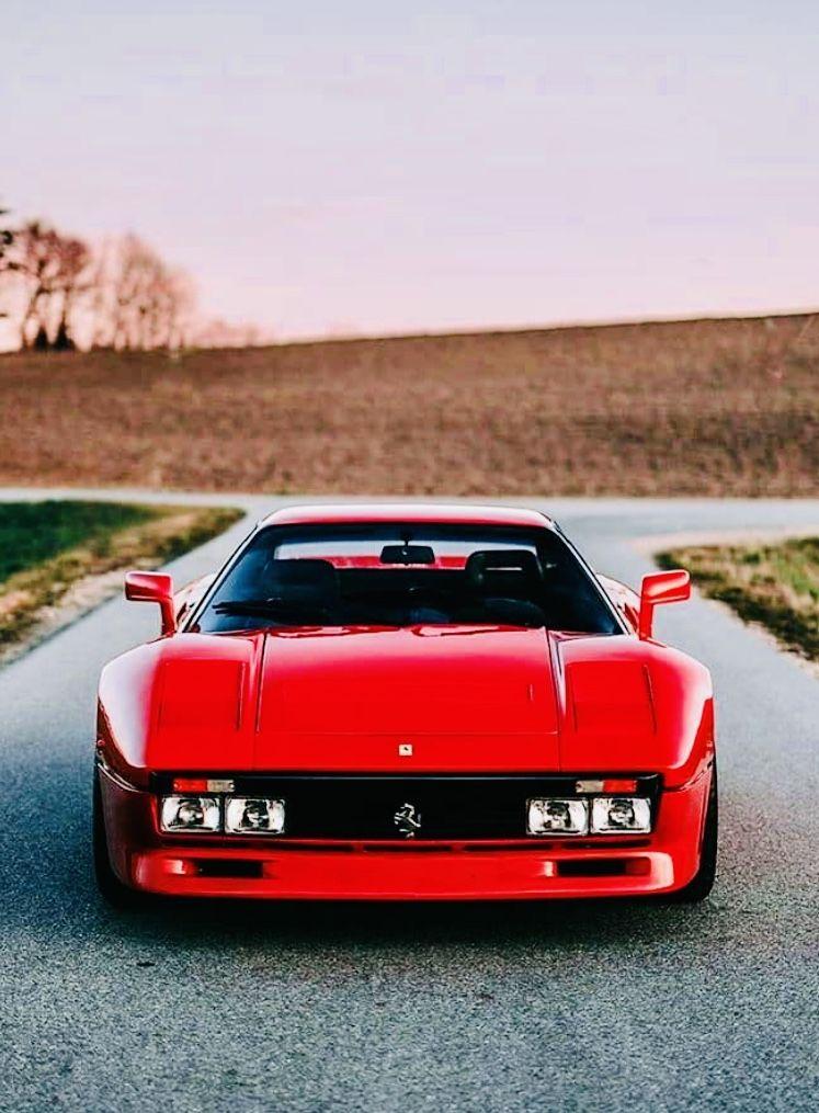 pin by marc oliver on notable cars in 2020 ferrari 288 gto classic cars ferrari car pinterest