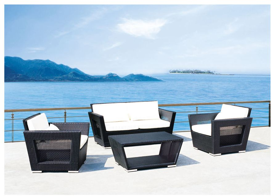 Riwick Furniture Sourcing Agents Provide One Stop Purchasing Service Of Chinese Outdoor Patio
