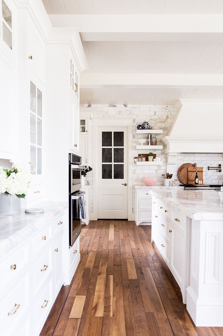 Rachel Parcell Of Pink Peonies Gives Us A Tour Her Airy Custom Designed French