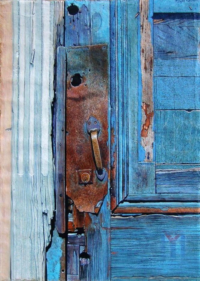 cerrojos para puertas y ventanas
