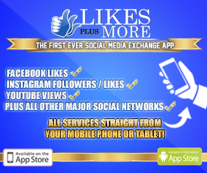 Benefiting from instalikes with ease today .For more information visit on this website http://likesplusmore.com/app